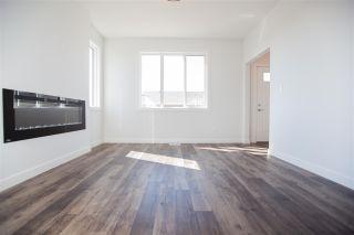 Photo 8: 8507 96 Avenue: Morinville Attached Home for sale : MLS®# E4255190