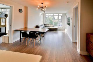 "Photo 3: 705 958 RIDGEWAY Avenue in Coquitlam: Central Coquitlam Condo for sale in ""THE AUSTIN"" : MLS®# R2575134"