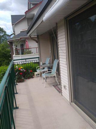 Photo 13: 209 1650 GRANT Avenue in Port Coquitlam: Glenwood PQ Condo for sale : MLS®# R2166638