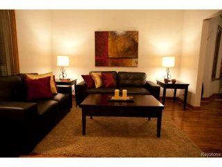 Photo 4: 156 Lawndale Avenue in WINNIPEG: St Boniface Residential for sale (South East Winnipeg)  : MLS®# 1324380