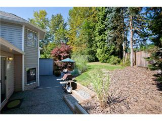 Photo 10: 2703 ALICE LAKE Place in Coquitlam: Coquitlam East House for sale : MLS®# V909694