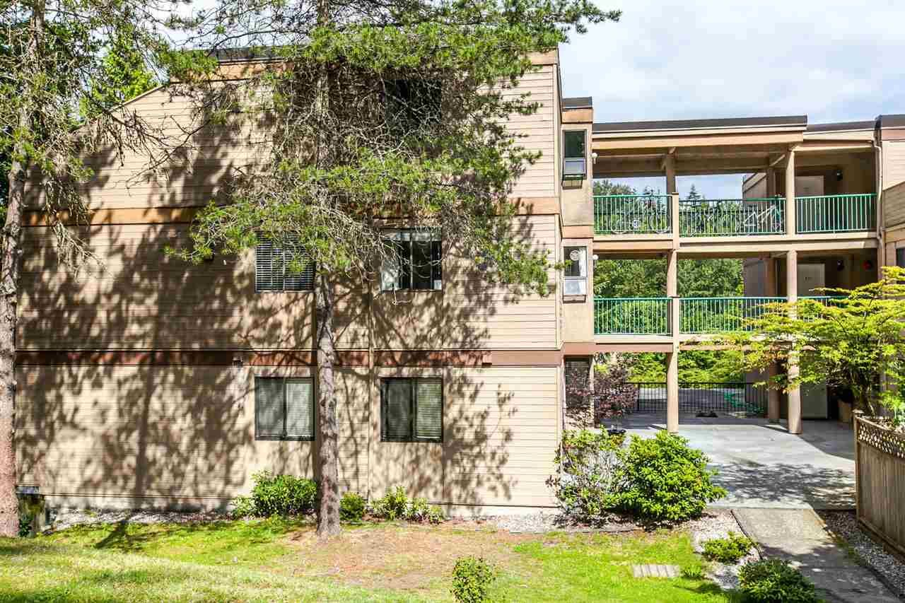 "Main Photo: 302 9151 SATURNA Drive in Burnaby: Simon Fraser Hills Condo for sale in ""Mountainwood"" (Burnaby North)  : MLS®# R2093007"