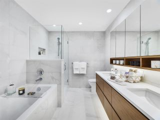 """Photo 12: 308 5693 ELIZABETH Street in Vancouver: Cambie Condo for sale in """"THE PARKER"""" (Vancouver West)  : MLS®# R2450813"""