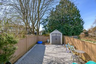 Photo 23: 15 5351 200 Street in Langley: Langley City Townhouse for sale : MLS®# R2550222