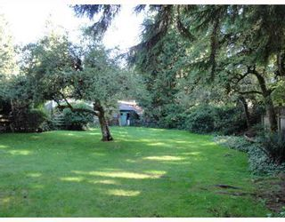 Photo 7: 4470 Capilano Road in NORTH VANCOUVER: Canyon Heights NV House for sale (North Vancouver)  : MLS®# V1119258