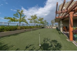 """Photo 23: 805 2799 YEW Street in Vancouver: Kitsilano Condo for sale in """"TAPESTRY AT ARBUTUS WALK"""" (Vancouver West)  : MLS®# R2481929"""
