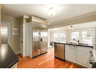Photo 6: 1914 W 41ST Avenue in Vancouver: Kerrisdale House for sale (Vancouver West)  : MLS®# V1105087