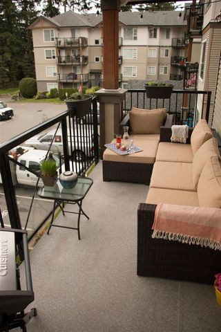 """Photo 16: 316 2955 DIAMOND Crescent in Abbotsford: Abbotsford West Condo for sale in """"Westwood"""" : MLS®# R2246062"""