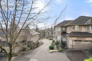 Photo 36: 25 2951 PANORAMA DRIVE in Coquitlam: Westwood Plateau Townhouse for sale : MLS®# R2548952