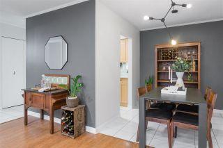 """Photo 8: 215 1422 E 3RD Avenue in Vancouver: Grandview Woodland Condo for sale in """"LA CONTESSA"""" (Vancouver East)  : MLS®# R2565163"""