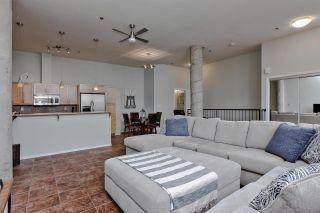 Photo 3: 10123 112 ST NW in Edmonton: Zone 12 Condo for sale : MLS®# E4156775