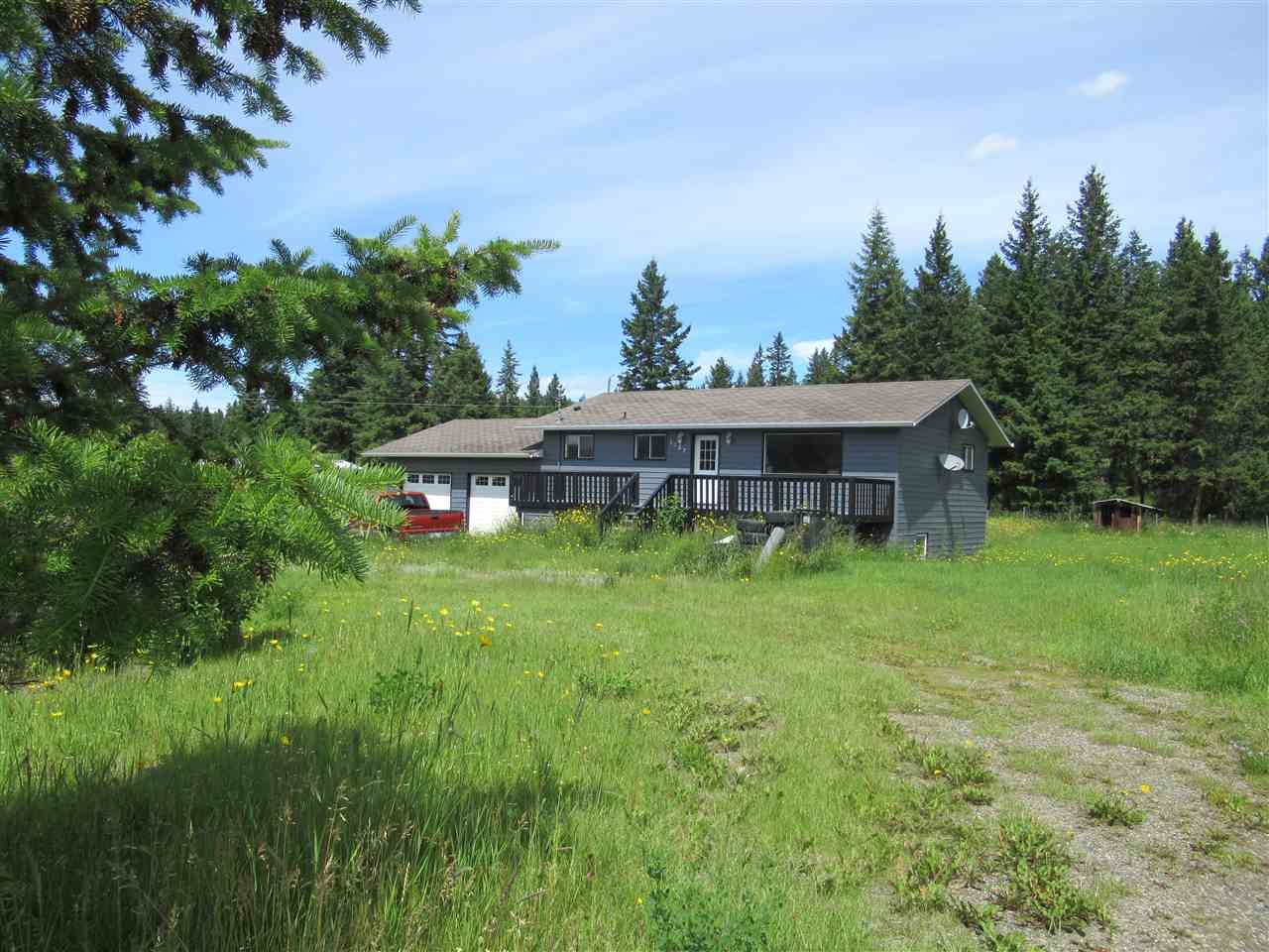 Photo 5: Photos: 3257 HINSCHE Road in Williams Lake: Williams Lake - Rural East House for sale (Williams Lake (Zone 27))  : MLS®# R2477340