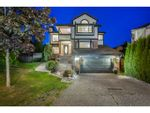 Main Photo: 2887 WOODSIA Place in Coquitlam: Westwood Plateau House for sale : MLS®# V1141603