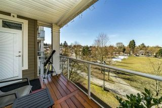 """Photo 18: 304 3551 FOSTER Avenue in Vancouver: Collingwood VE Condo for sale in """"FINALE WEST"""" (Vancouver East)  : MLS®# R2345462"""