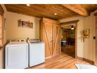 Photo 29: 37242 MCKAMIE Road in Mission: Dewdney Deroche House for sale : MLS®# R2458953