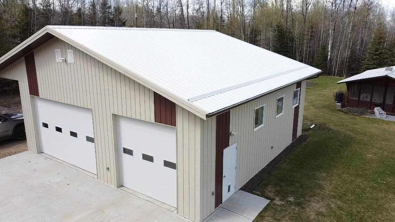Photo 28: Photos: 462075 Rge Rd 33: Rural Wetaskiwin County House for sale : MLS®# E4229463