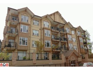 "Photo 1: # 205 20286 53A AV in Langley: Langley City Condo for sale in ""CASA VERONA"" : MLS®# F1209543"