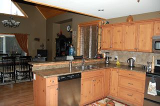 "Photo 14: 12317 CARDINAL Place in Mission: Steelhead House for sale in ""STEELHEAD"" : MLS®# F1000642"