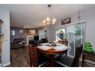 """Photo 10: 16 36060 OLD YALE Road in Abbotsford: Abbotsford East Townhouse for sale in """"Mountain View Village"""" : MLS®# R2269722"""