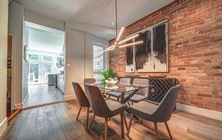 Photo 7: 105 Boulton Avenue in Toronto: South Riverdale House (3-Storey) for sale (Toronto E01)  : MLS®# E5200992