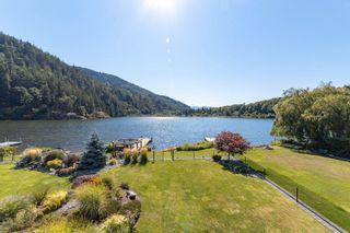 "Main Photo: 43830 LOCH Road in Mission: Lake Errock House for sale in ""LAKE ERROCK"" : MLS®# R2617262"
