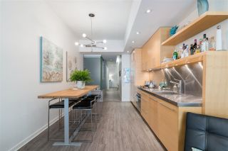 """Photo 8: 207 36 WATER Street in Vancouver: Downtown VW Condo for sale in """"TERMINUS"""" (Vancouver West)  : MLS®# R2586906"""