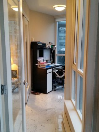 Photo 4: 1005 833 Seymour Street in Vancouver: Downtown Condo for sale (Vancouver West)  : MLS®# v1089232