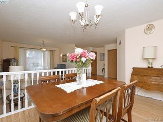 Photo 6: 596 Phelps Ave in VICTORIA: La Thetis Heights Half Duplex for sale (Langford)  : MLS®# 821848