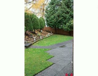 """Photo 13: 101 32098 GEORGE FERGUSON Way in Abbotsford: Abbotsford West Condo for sale in """"HEATHER COURT"""" : MLS®# F2925431"""