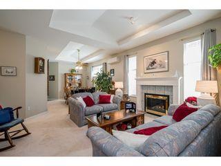 """Photo 8: 27 20770 97B Avenue in Langley: Walnut Grove Townhouse for sale in """"Munday Creek"""" : MLS®# R2594438"""