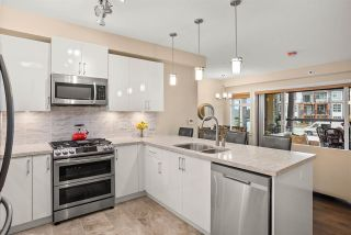 Photo 20: 504 3535 146A Street in Surrey: King George Corridor Condo for sale (South Surrey White Rock)  : MLS®# R2538206