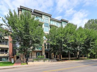 Photo 1: 104 108 25 Avenue SW in Calgary: Mission Apartment for sale : MLS®# A1142984