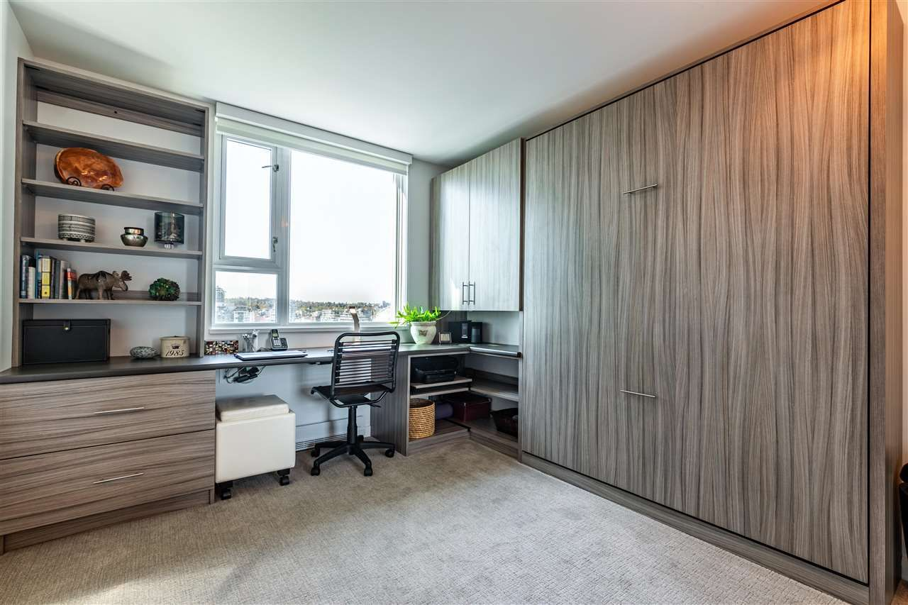 """Photo 31: Photos: 1605 120 MILROSS Avenue in Vancouver: Downtown VE Condo for sale in """"THE BRIGHTON BY BOSA"""" (Vancouver East)  : MLS®# R2568798"""