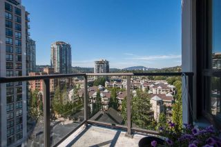 "Photo 13: 1202 2982 BURLINGTON Drive in Coquitlam: North Coquitlam Condo for sale in ""EDGEMONT BY BOSA"" : MLS®# R2100698"