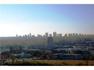 """Photo 17: 1702 2138 MADISON Avenue in Burnaby: Brentwood Park Condo for sale in """"MOSAIC"""" (Burnaby North)  : MLS®# V1032156"""
