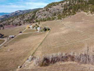 Photo 5: 1415 SMETHURST Road, in Naramata: Agriculture for sale : MLS®# 189824