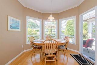 "Photo 8: 15 1881 144 Street in Surrey: Sunnyside Park Surrey Townhouse for sale in ""BRAMBLEY HEDGE"" (South Surrey White Rock)  : MLS®# R2384004"