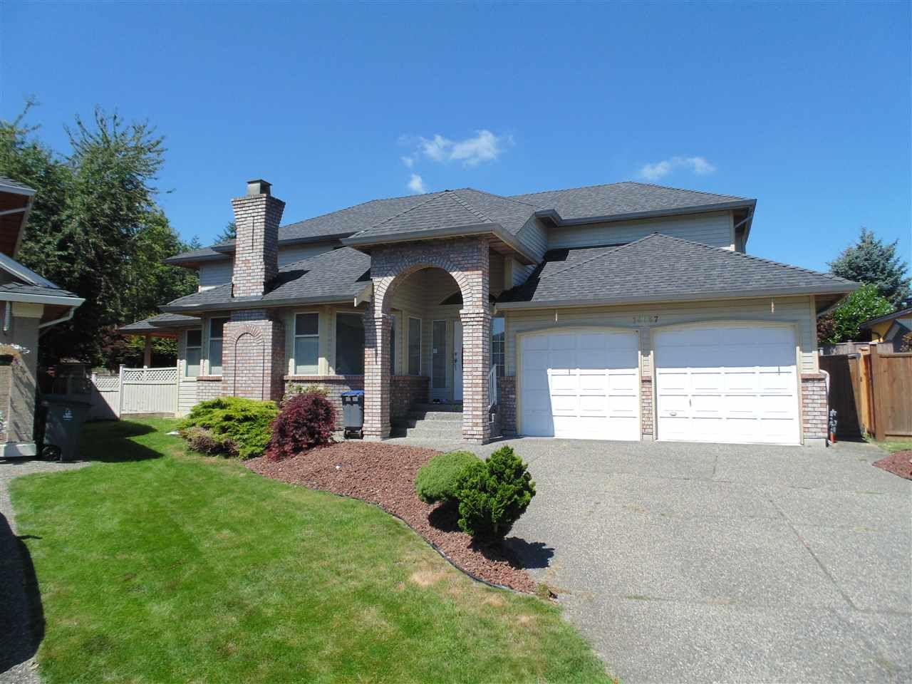 """Main Photo: 14857 82A Avenue in Surrey: Bear Creek Green Timbers House for sale in """"Shaughnessy Estates"""" : MLS®# R2480055"""