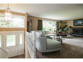 Photo 20: 3673 MOUNTAIN Highway in North Vancouver: Lynn Valley House for sale : MLS®# V1082752