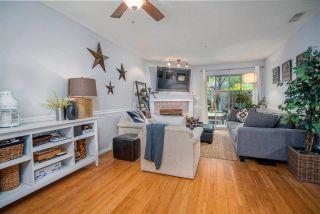 """Photo 5: 106 12025 207A Street in Maple Ridge: Northwest Maple Ridge Condo for sale in """"The Atrium"""" : MLS®# R2578075"""