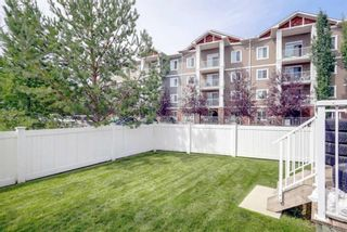 Photo 34: 203 Cranberry Park SE in Calgary: Cranston Row/Townhouse for sale : MLS®# A1111572