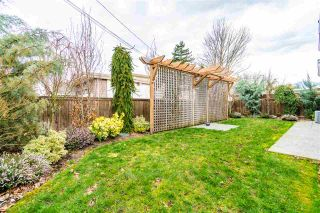 Photo 38: 101 6540 DOGWOOD Drive in Chilliwack: Sardis West Vedder Rd House for sale (Sardis)  : MLS®# R2552962