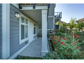 "Photo 19: 10 7198 179 Street in Surrey: Cloverdale BC Townhouse for sale in ""WALNUT RIDGE"" (Cloverdale)  : MLS®# R2199206"