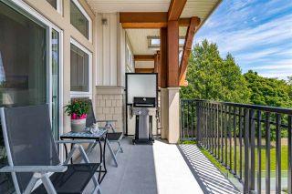 "Photo 32: 420 6828 ECKERSLEY Road in Richmond: Brighouse Condo for sale in ""SAFRON"" : MLS®# R2483230"