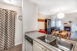 """Photo 8: 315 2375 SHAUGHNESSY Street in Port Coquitlam: Central Pt Coquitlam Condo for sale in """"CONNAMARA PLACE"""" : MLS®# R2537230"""