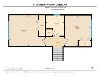 Photo 15: 67 Chancellor Way NW in Calgary: Cambrian Heights Detached for sale : MLS®# A1118137