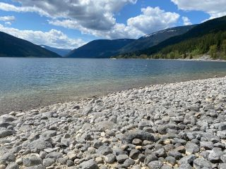 Photo 1: LOT 2 HIGHWAY 3A in Nelson: Vacant Land for sale : MLS®# 2455415