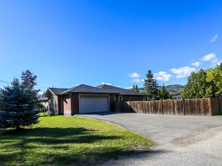 Photo 3: 4697 SPRUCE Crescent: Barriere House for sale (North East)  : MLS®# 164546