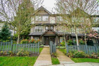 """Photo 5: 60 6123 138 Street in Surrey: Sullivan Station Townhouse for sale in """"PANORAMA WOODS"""" : MLS®# R2580259"""