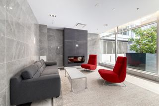 """Photo 23: 1010 1283 HOWE Street in Vancouver: Downtown VW Condo for sale in """"Tate"""" (Vancouver West)  : MLS®# R2607707"""